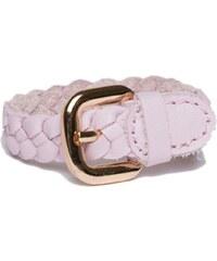 Kate Lee Bracelet en cuir - rose