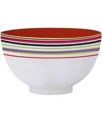 Guy Degrenne Hulahoop - Bol déjeuner en porcelaine - multicolore