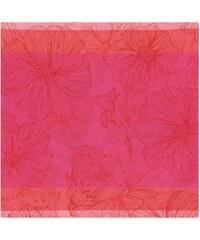 LJF By So bloom - Serviette de table - rose