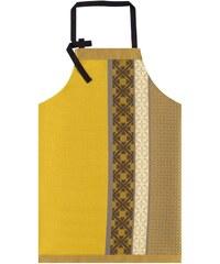 LJF By Bilbao - Tablier - jaune