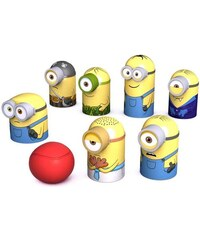 Tactic France SA Minions - Hit The Out - Bowling - multicolore