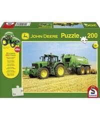Schmidt Puzzle 200 pièces - multicolore