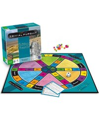Winning Moves Picardie - Trivial Pursuit - multicolore