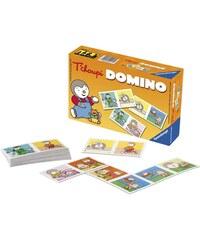 Ravensburger T'choupi - Domino - multicolore
