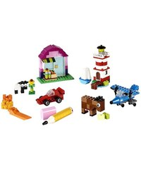 LEGO Duplo Jeu de construction - multicolore