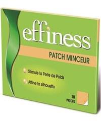 effiness 10 Patch Minceur