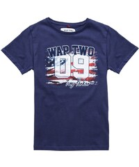Wap Two Winner - T-shirt - bleu marine