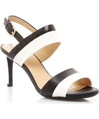 Geox Audie - Sandales en cuir - bicolore