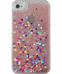 The Kase Coque pour iPhone 4 et 4S - rose
