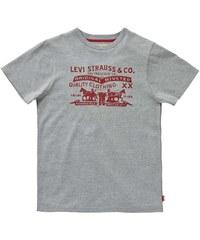 Levi's Kids SS TEE NOS - Tee shirt - gris