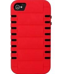 The Kase Coque pour iPhone 4 et 4S - rouge