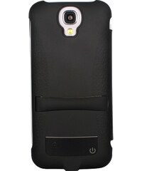 The Kase Coque batterie à clapet pour Galaxy S4 2400 maH - noir