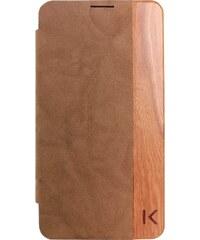 The Kase Coque pour Samsung Galaxy Note 3 - marron