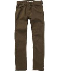 Levi's Kids 511 - Jeans mit geradem Schnitt - olivfarben
