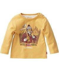 Levi's Kids Ody - T-Shirt - senfgelb