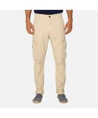Oxbow Sekony - Pantalon cargo - beige