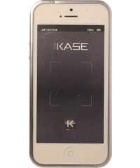 The Kase Rock n roll - Bumper pour iPhone 5 et 5S - rose