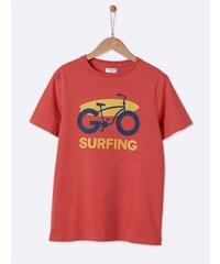 Cyrillus T-shirt - rouge
