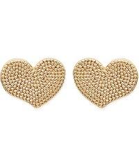 Tous mes bijoux Boucles d'oreilles - argent