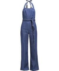 Vero Moda VMPIXI Jumpsuit medium blue denim