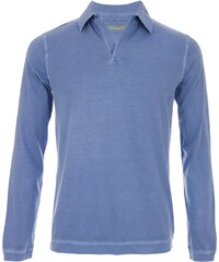 Made in Victoire Polo - bleuet