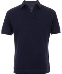 Made in Victoire Polo - bleu marine