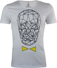 Majesté Couture Paris Homme - Tee Shirt - blanc