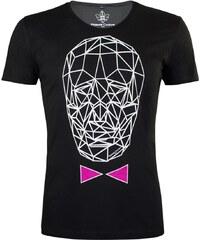 Majesté Couture Paris Tee Shirt - noir