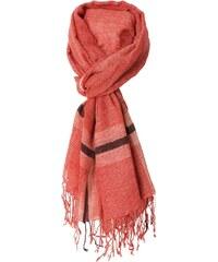 Monsieur Charli Chessy - Echarpe en laine - rouge