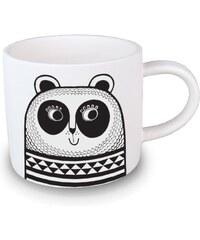 Jane Foster Mini mug en porcelaine - blanc