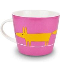 Scion Mug en porcelaine - rose