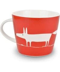Scion Mug en porcelaine - rouge
