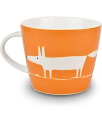 Scion Mug en porcelaine - orange