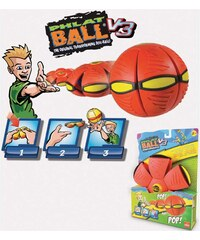 GOLIATH BV Phlat Ball - Ballon disque - multicolore