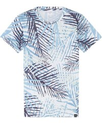 Eleven Paris Bacoast - T-shirt - bleu