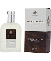 Sandalwood Cologne 100ml, Truefitt & Hill