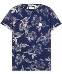 Eleven Paris Rasik - T-shirt - bleu