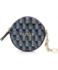 Guess Jet Set - Porte-clés - multicolore