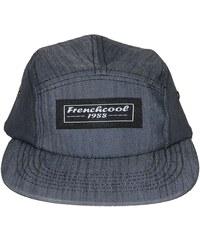 Frenchcool 5 Panels - Casquette en coton Frenchcool 1988 - gris