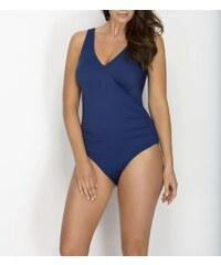 Marie Meili Malibu - Badeanzug - marineblau