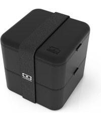 monbento MB Square - Lunch Box - noir