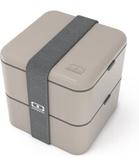 monbento MB Square - Lunch Box - gris