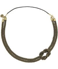 Coralie de Seynes Capelage - Headband en laiton - doré