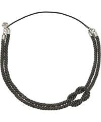 Coralie de Seynes Capelage - Headband en laiton - argenté