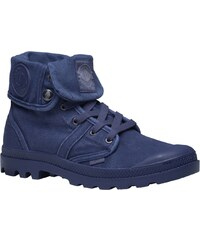 Palladium BAGGY - Boots - bleu marine