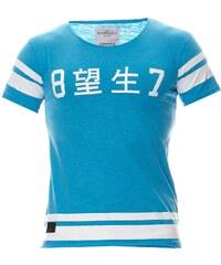 Hope N Life Golden - T-Shirt - türkis