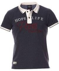 Hope N Life Hera - Polo - bleu marine chiné