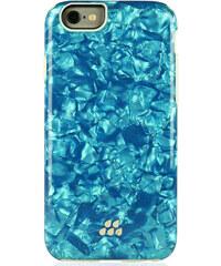 Pouzdro / kryt pro Apple iPhone 6 / 6S - Evutec, Kaleidoscope Blue