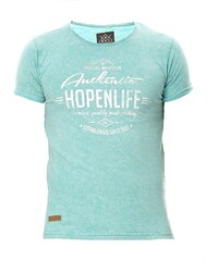 Hope N Life Carno - T-shirt - menthe