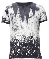 Hope N Life Fazil - T-shirt - marine